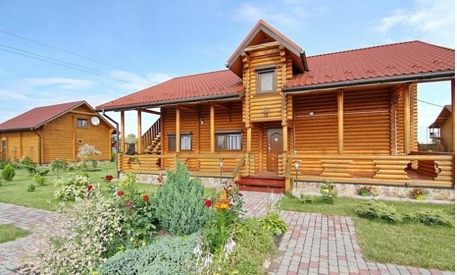 Дом  посуточно в Шацке. с. Свитязь, 19б . Фото 1