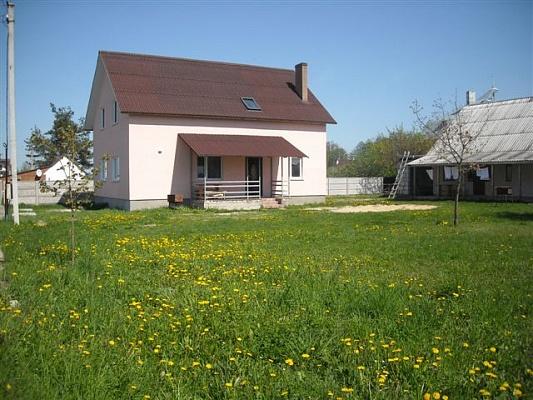 Дом  посуточно в Шацке. с. Свитязь, 8б . Фото 1