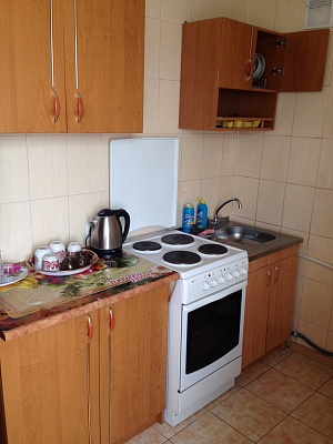 1-комнатная квартира посуточно в Луцке. ул. Словацкого, 12. Фото 1