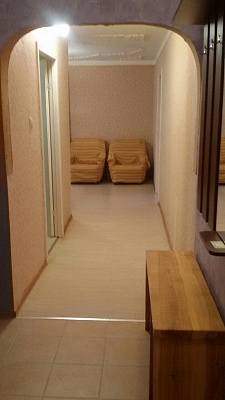 3-комнатная квартира посуточно в Одессе. Приморский район, пер. Экономический, 3. Фото 1