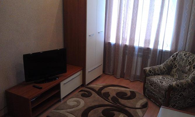 2-комнатная квартира посуточно в Кривом Роге. Саксаганский район, пр-т Мира, 33. Фото 1