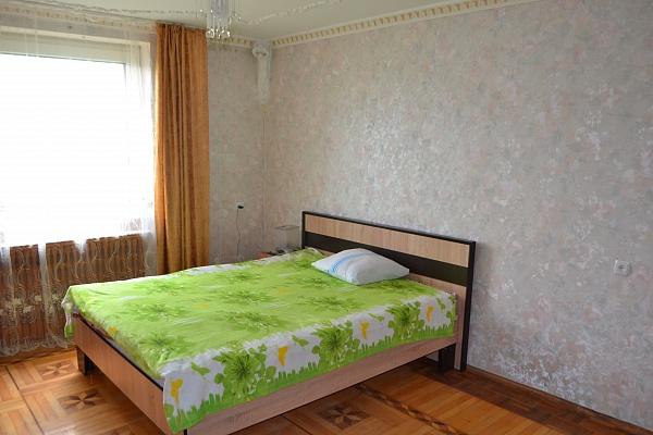 3-комнатная квартира посуточно в Сергеевке. ул. Школьная, 3. Фото 1