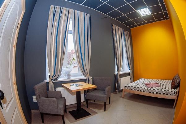 Мини-отель  посуточно в Чернигове. Деснянский район, ул. Гетьмана Полуботка, 6. Фото 1