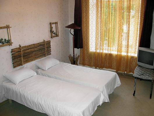 2-комнатная квартира посуточно в Одессе. Приморский район, ул. Канатная, 81. Фото 1