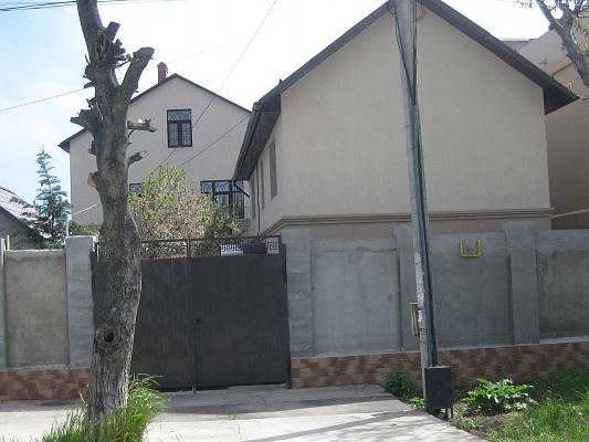 Дом  посуточно в Одессе. Киевский район, ул. Рыбачья, 4. Фото 1
