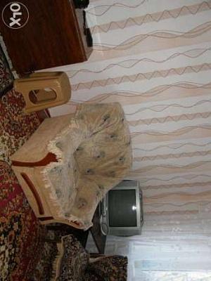 1-комнатная квартира посуточно в Южном (Крым). пр-т Мира, 28. Фото 1