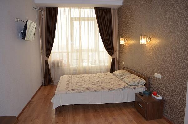 1-комнатная квартира посуточно в Одессе. Приморский район, б-р Французский, 60-Б. Фото 1