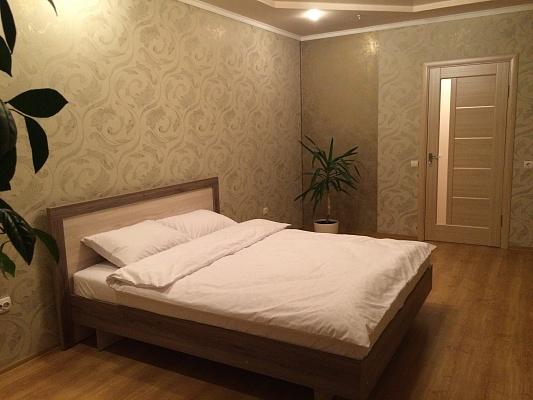 1-комнатная квартира посуточно в Ровно. ул. Марка Вовчка, 21. Фото 1