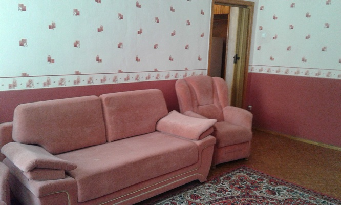 2-комнатная квартира посуточно в Одессе. Приморский район, ул. Ришельевская, 69. Фото 1