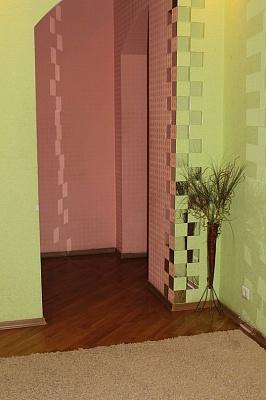 1-комнатная квартира посуточно в Одессе. Приморский район, ул. Успенская, 14. Фото 1