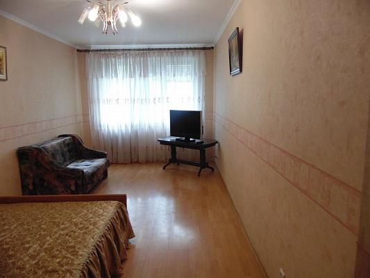2-комнатная квартира посуточно в Виннице. Ленинский район, ул. 600-летия, 72. Фото 1
