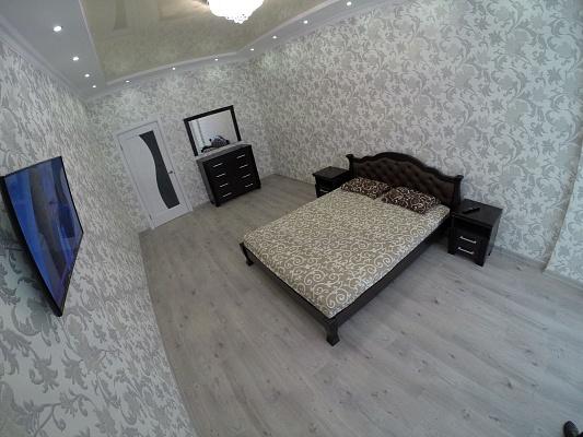 1-комнатная квартира посуточно в Одессе. Приморский район, б-р Французский, 60-В. Фото 1