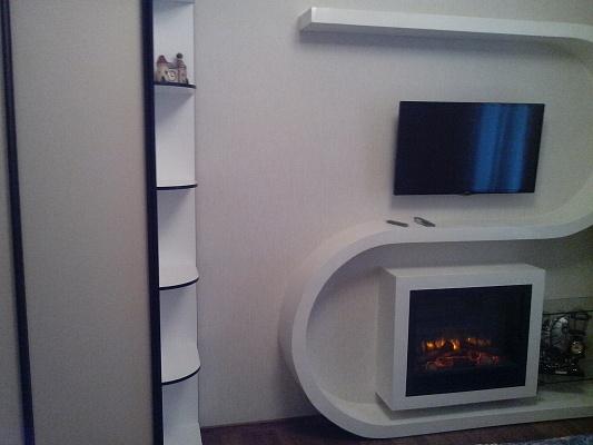 1-комнатная квартира посуточно в Макеевке. ул. Московская, 64. Фото 1