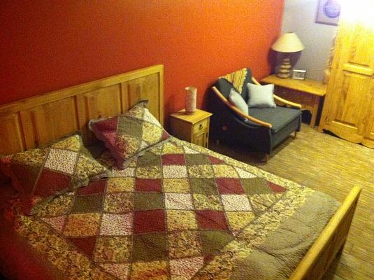 1-комнатная квартира посуточно в Трускавце. ул. Шашкевича, 3. Фото 1