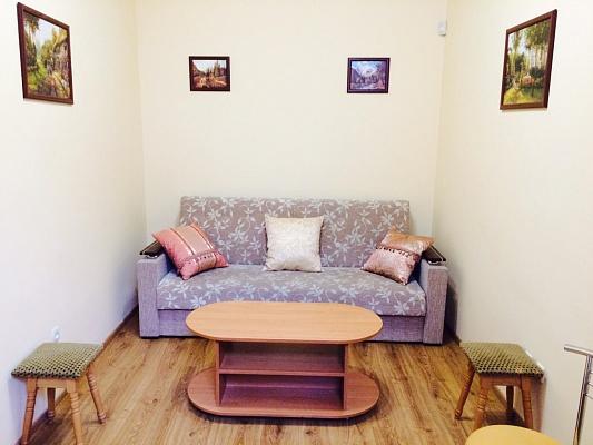 2-комнатная квартира посуточно в Львове. Галицкий район, ул. Сечевых Стрельцов, 4. Фото 1