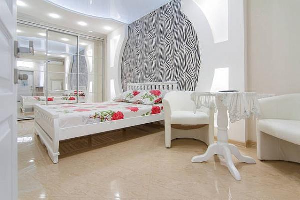 1-комнатная квартира посуточно в Одессе. Приморский район, ул. Садовая, 15. Фото 1