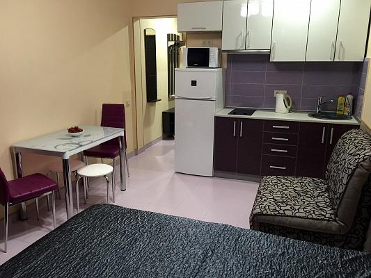 1-комнатная квартира посуточно в Затоке. б-р Золотой берег, 33. Фото 1