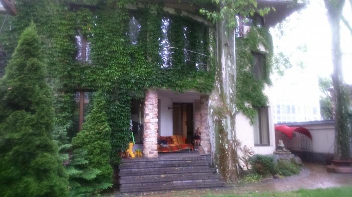 Дом  посуточно в Одессе. Приморский район, Французский Бульвар, 11. Фото 1