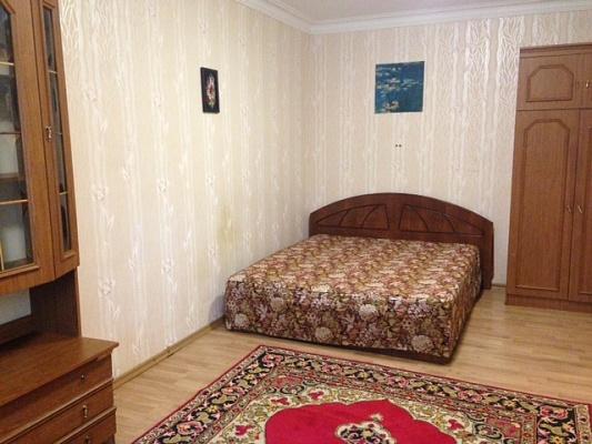 1-комнатная квартира посуточно в Одессе. Приморский район, ул. Успенская, 67/69. Фото 1