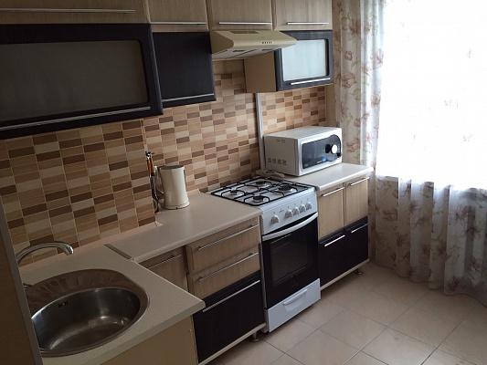 2-комнатная квартира посуточно в Одессе. Киевский район, Люстдорфская дорога, 125/1. Фото 1