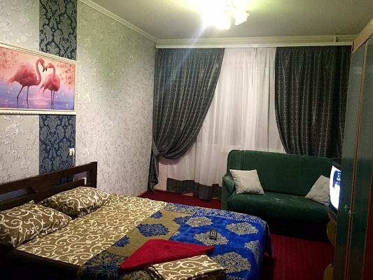 1-комнатная квартира посуточно в Ровно. ул. Киевская, 34. Фото 1