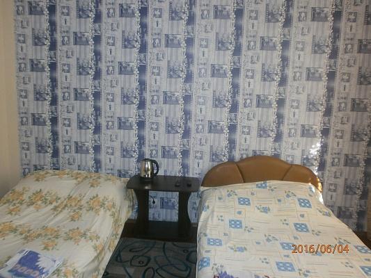 Мини-отель  посуточно в Краматорске. ул. Академическая (Шкадинова), 47. Фото 1