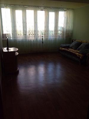 1-комнатная квартира посуточно в Южном (Крым). ул. Ленина, 4. Фото 1