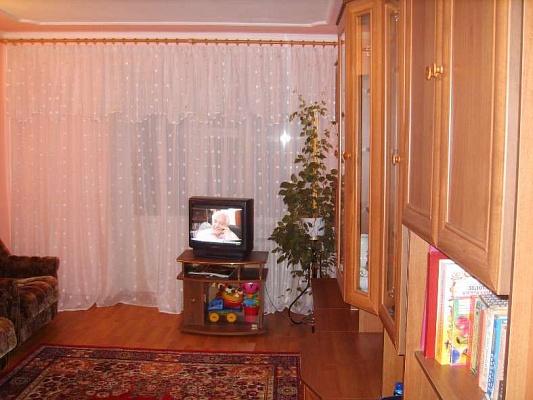 3-комнатная квартира посуточно в Каменце-Подольском. ул. И. Франка, 2. Фото 1