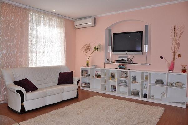 1-комнатная квартира посуточно в Керчи. ул. Айвазовского, 13. Фото 1