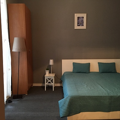 2-комнатная квартира посуточно в Львове. ул. Газовая, 4. Фото 1