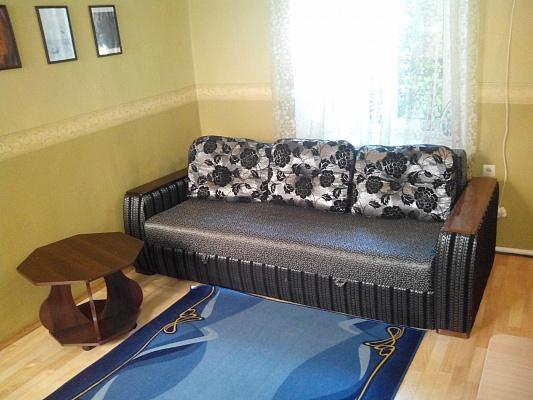 2-комнатная квартира посуточно в Одессе. Приморский район, ул. Екатерининская, 70. Фото 1