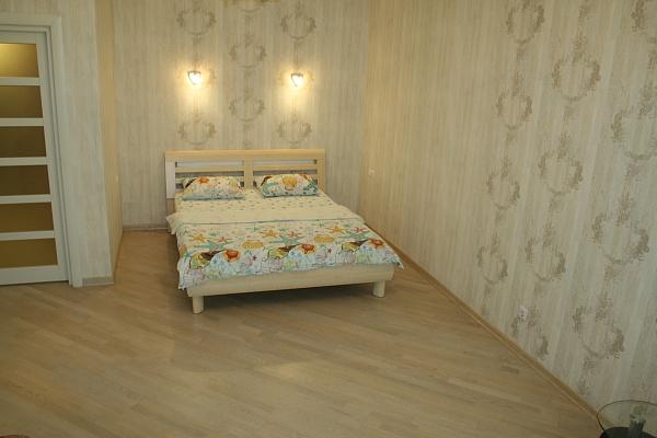 2-комнатная квартира посуточно в Киеве. Дарницкий район, ул. Чавдар, 1. Фото 1