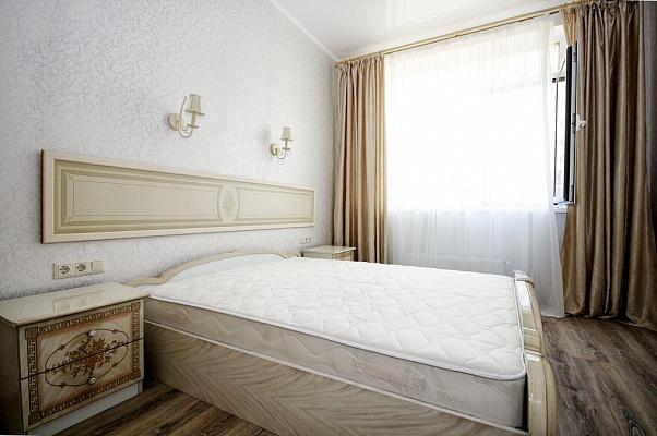 2-комнатная квартира посуточно в Одессе. ул. Архитекторская, 1. Фото 1
