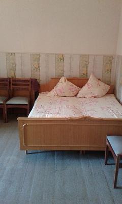 1-комнатная квартира посуточно в Одессе. Приморский район, ул. Новобереговая, 4. Фото 1