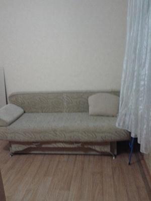 1-комнатная квартира посуточно в Южном. ул. Приморская, 11. Фото 1