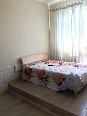 2-комнатная квартира посуточно в Одессе. Киевский район, ул. Генерала Плиева, 4/1. Фото 1