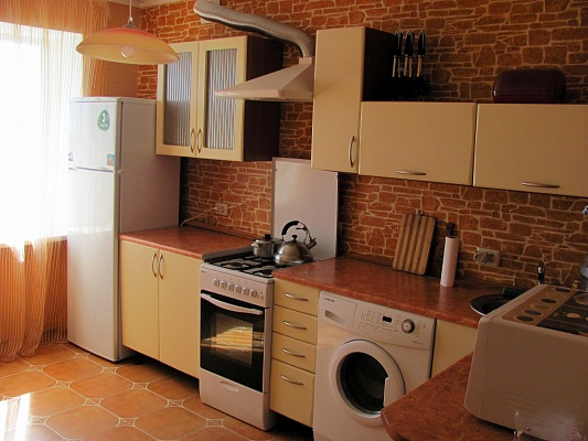 1-комнатная квартира посуточно в Николаеве. Образцова, 4А. Фото 1