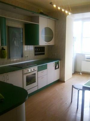 3-комнатная квартира посуточно в Одессе. Приморский район, ул. Посмитного, 19а. Фото 1