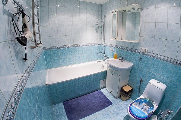 2-комнатная квартира посуточно в Львове. Галицкий район, ул. Краковская, 12. Фото 1
