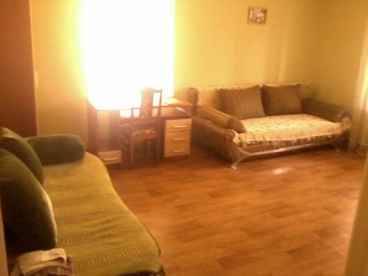 1-комнатная квартира посуточно в Виннице. Замостянский район, ул. Шмидта, 69. Фото 1