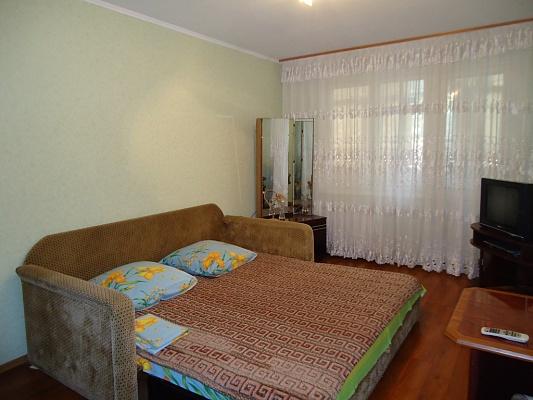 1-комнатная квартира посуточно в Николаеве. Центральный район, пр-т Ленина, 177. Фото 1