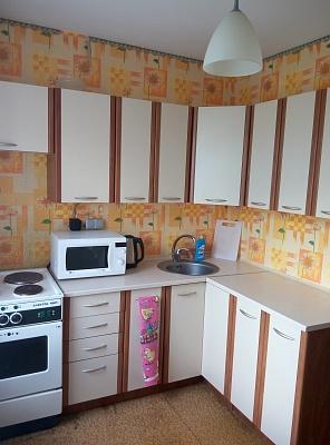 1-комнатная квартира посуточно в Виннице. Ленинский район, ул. Литвиненко-Вольгемут, 48. Фото 1