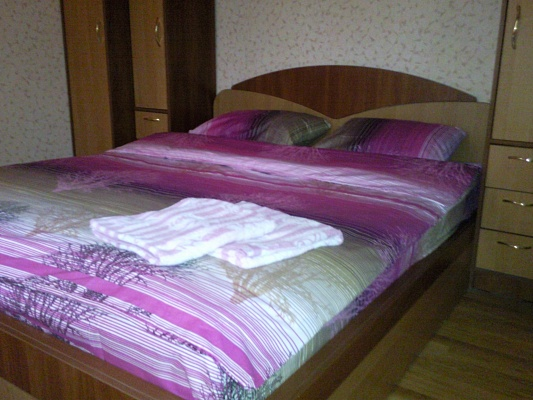 1-комнатная квартира посуточно в Белой Церкви. пер. Октябрьский, 15. Фото 1