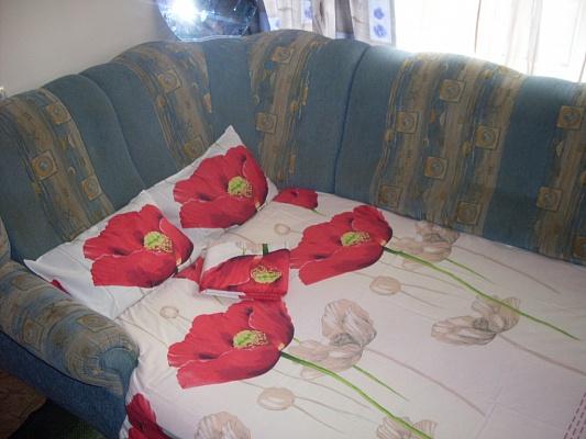 1-комнатная квартира посуточно в Луцке. пр-т Воли, 29. Фото 1