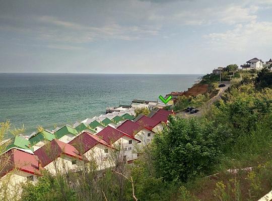 Дом  посуточно в Одессе. 122 причал, 409. Фото 1