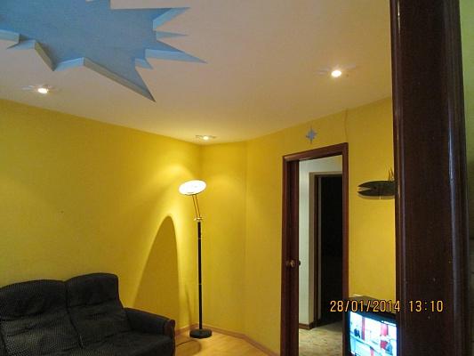 2-комнатная квартира посуточно в Одессе. Киевский район, ул. Героев-Пограничников, 2. Фото 1
