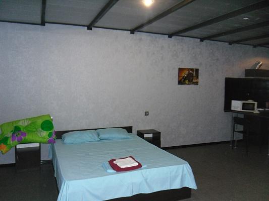 1-комнатная квартира посуточно в Симферополе. ул. Гоголя, 33. Фото 1