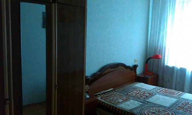 2-комнатная квартира посуточно в Одессе. Киевский район, пр-т Маршала Жукова, 41. Фото 1