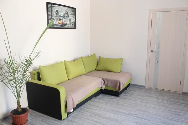 2-комнатная квартира посуточно в Виннице. Ленинский район, ул. Гоголя, 13. Фото 1