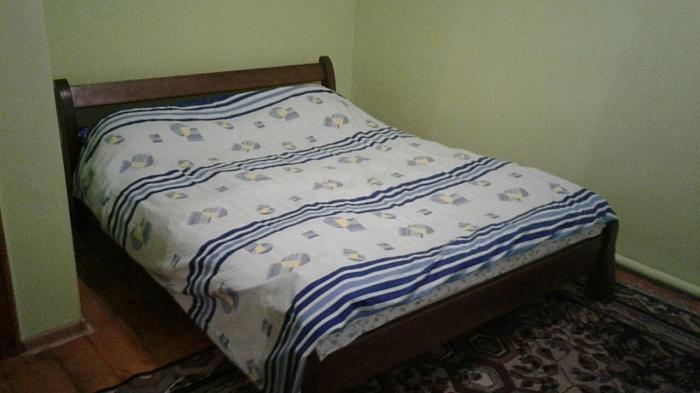 3-комнатная квартира посуточно в Львове. ул. Петра Дорошенко, 50. Фото 1
